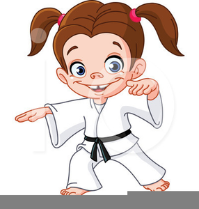 picture download Free images at clker. Karate kid clipart