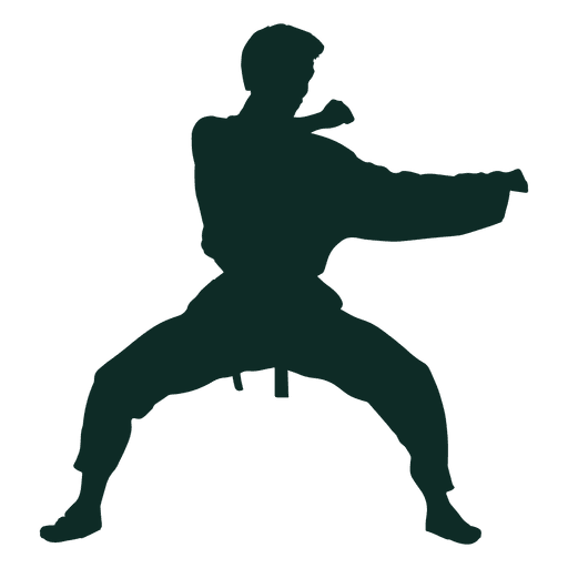 png royalty free library Stance training transparent png. Karate vector