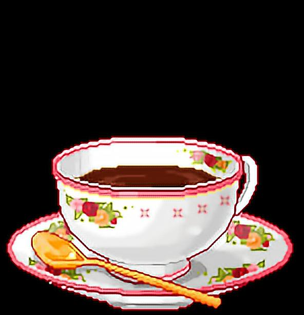 graphic royalty free stock coffee pixel pixelated hotchocolate kawaii cute hotcoco
