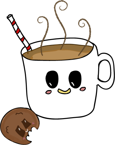 banner freeuse library snack drawing cute #103291432