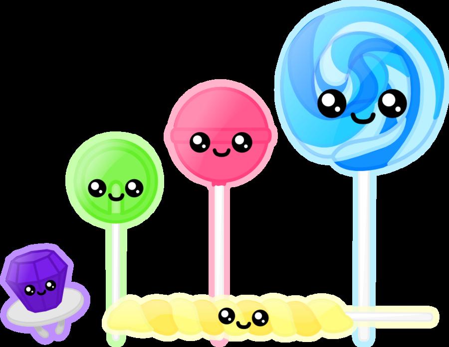 jpg free DD Lollipops