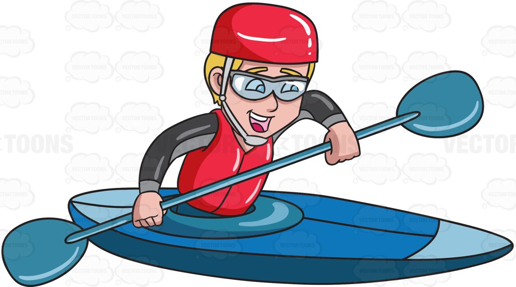 banner free stock Kayaking clipart animated. Cliparts free download best.