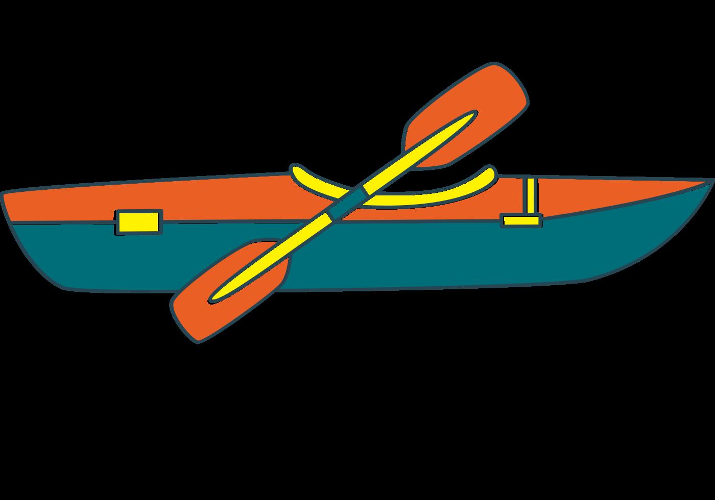 image stock Water sports in kerala. Kayaking clipart oar