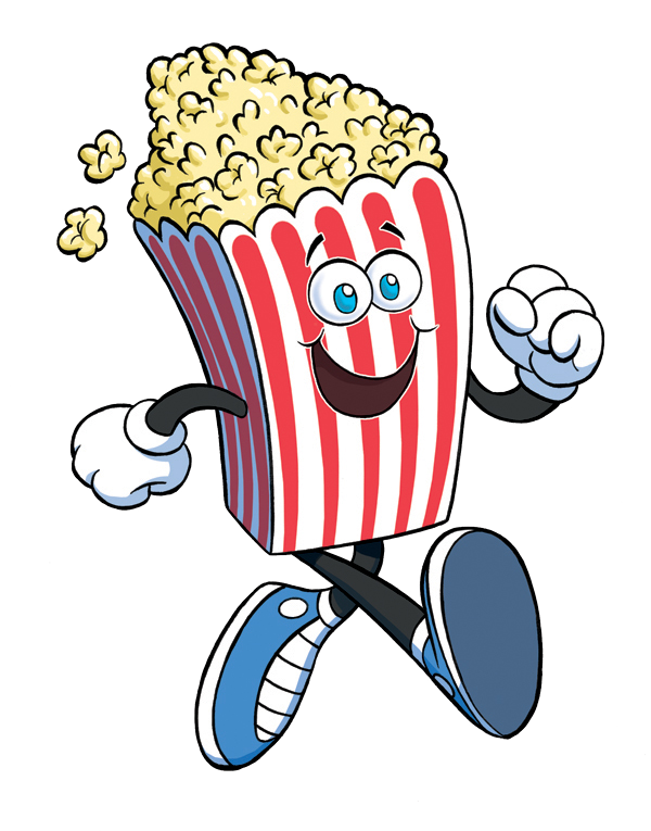 picture At getdrawings com free. Drawing something popcorn
