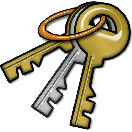 clip art royalty free Key chain clipart. Citrus spice and travels