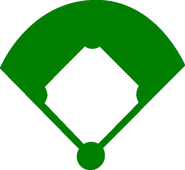 image stock Baseball Stadium Clipart