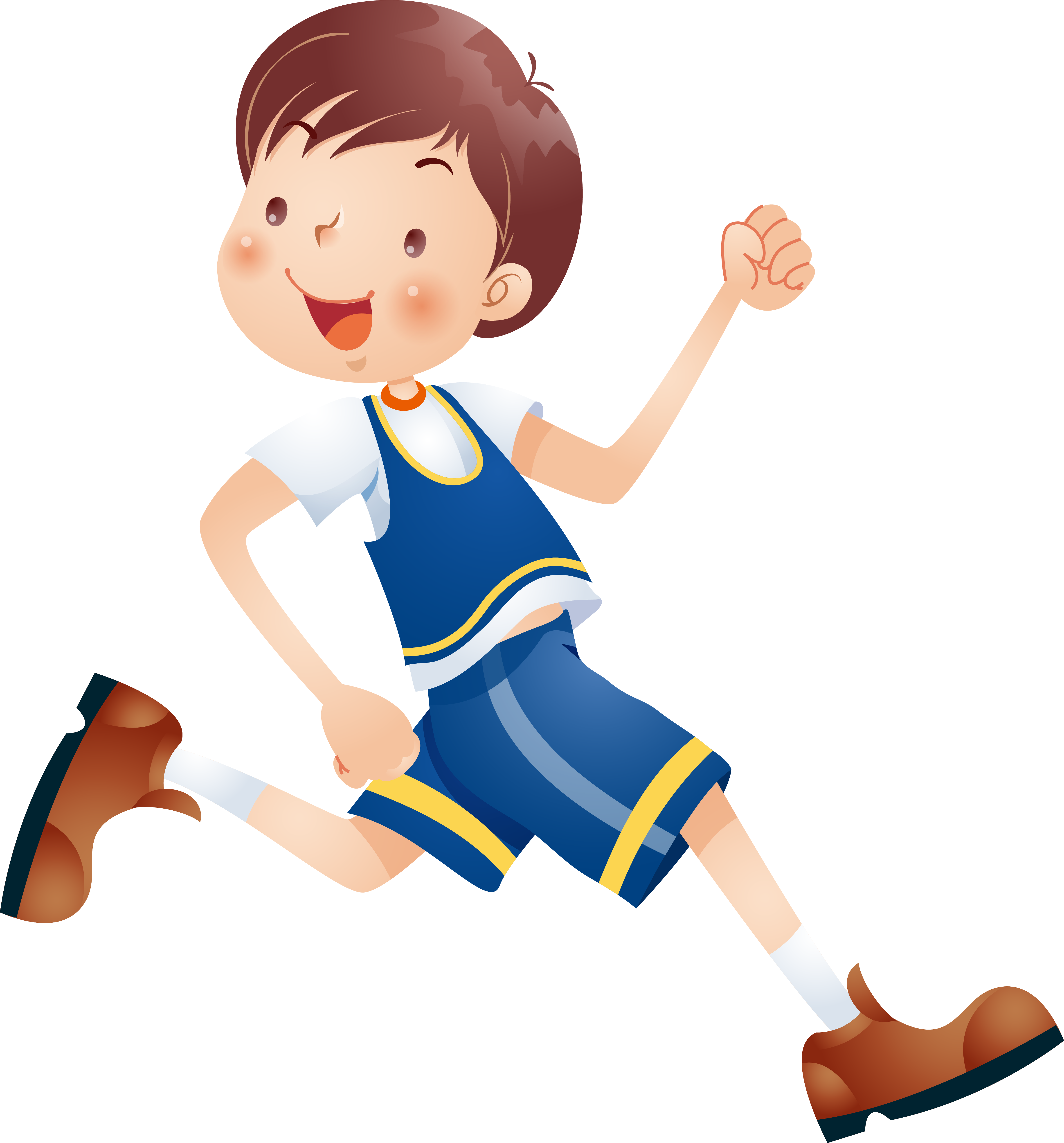 image library Kids walking feet clipart. Child cartoon clip art