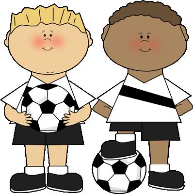 jpg black and white download Kids soccer clipart. Girl silhouette clip art