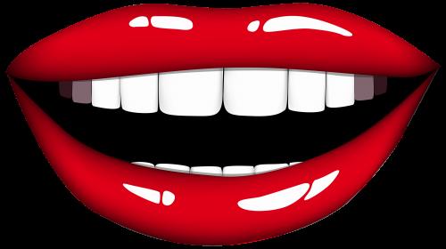 vector black and white download Sonre r boca png. Lip clipart pop art.