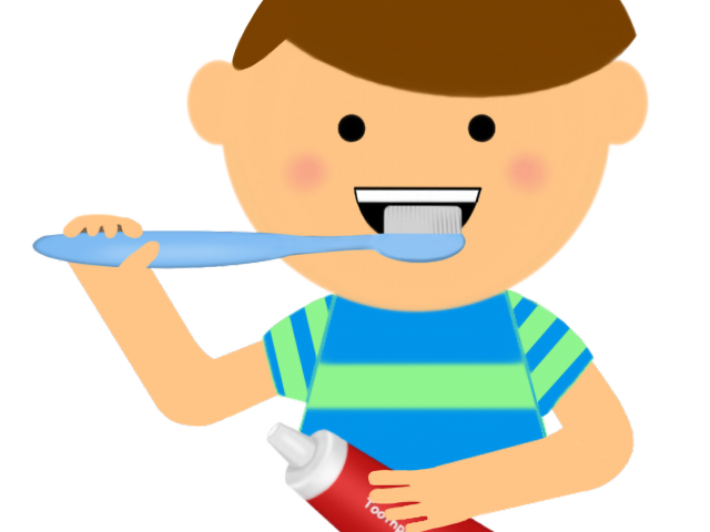 png library Brush Your Teeth Free Download Clip Art