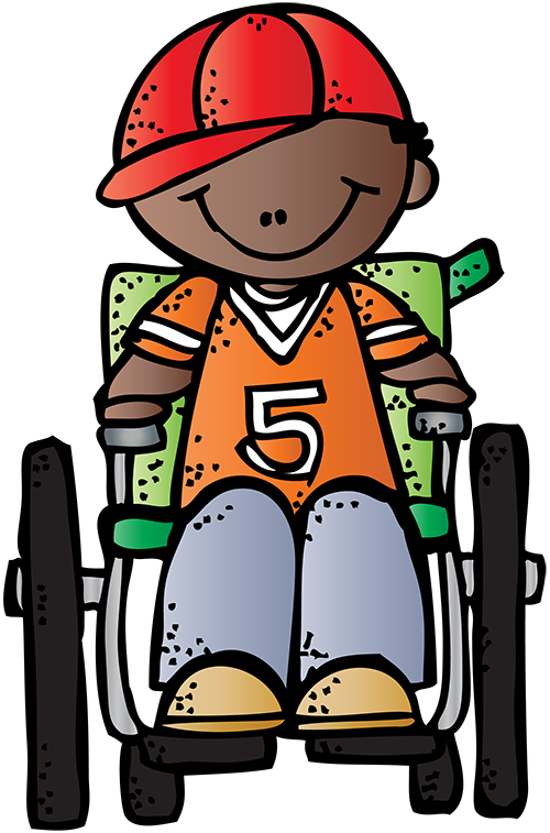 banner freeuse download Kid in wheelchair clipart. Pivot patientin wheel chair