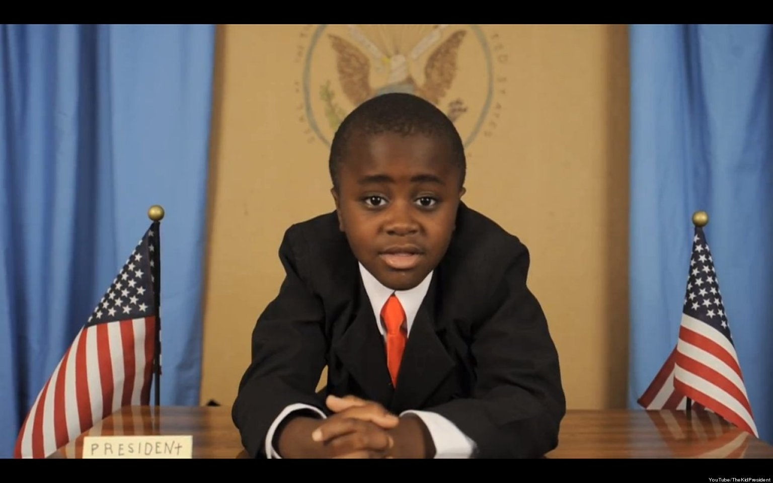 jpg royalty free download Kid president clipart. Clip art library