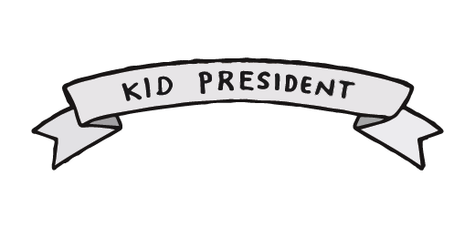 black and white download Photofy partners for years. Kid president clipart