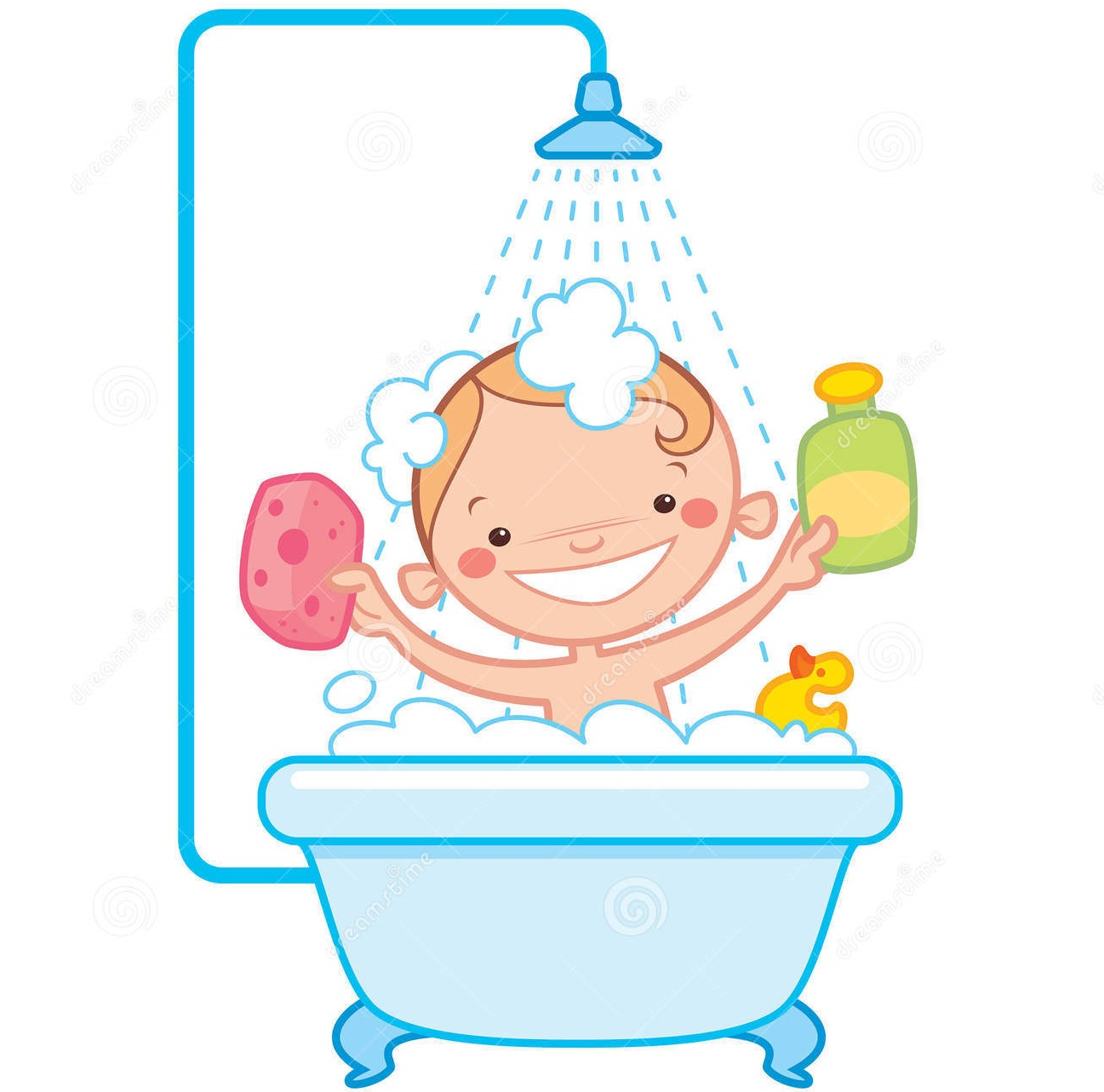 library Kid shower clipart. Kids station