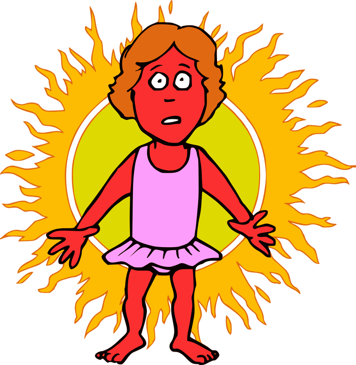 picture download Kid sunscreen clipart. I support eye rolls