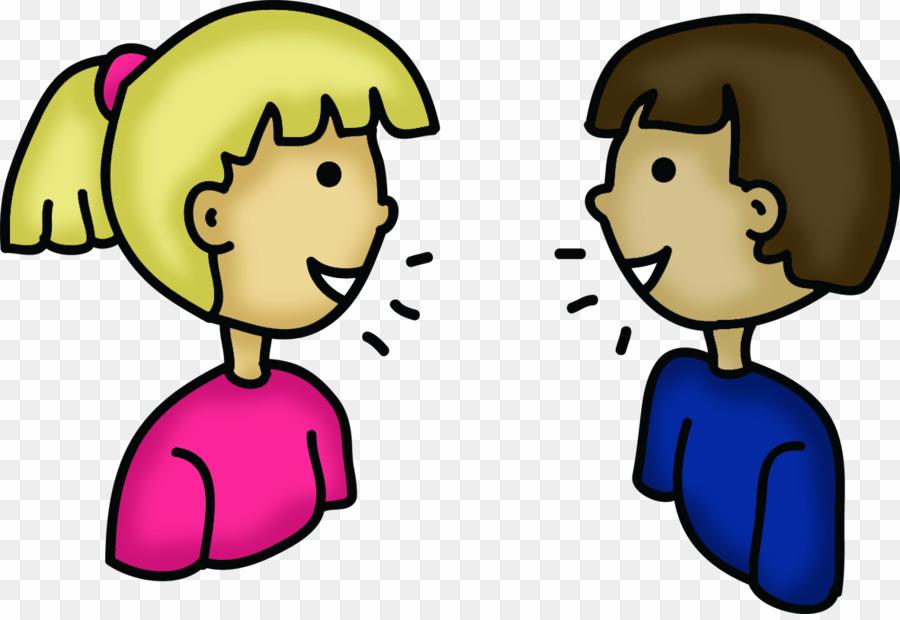 jpg free stock Kid talking clipart. Kids png child speech