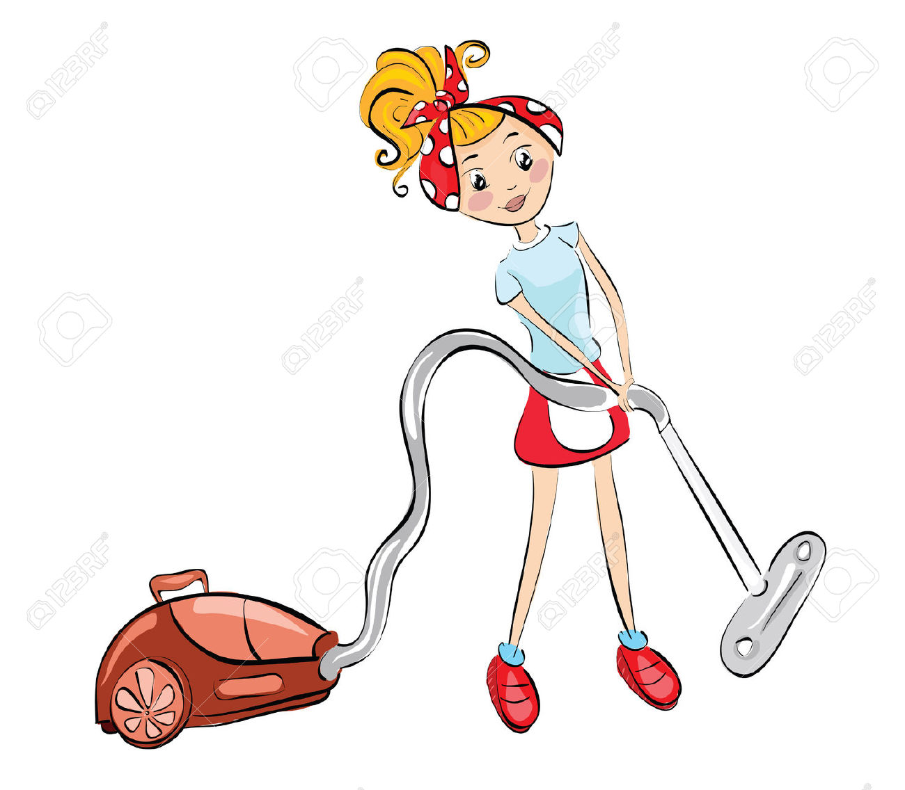 jpg transparent library Cartoon cleaner free download. Kid vacuum clipart