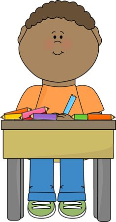 clip freeuse stock Free boy cliparts download. Kid working clipart