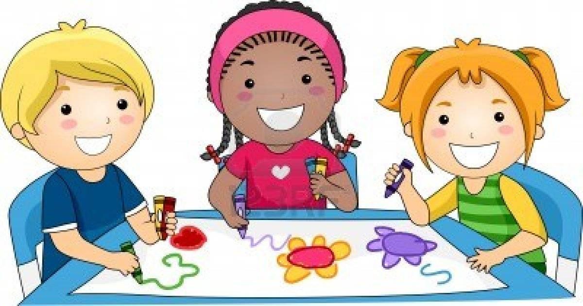 image freeuse download Kids art clipart. Free images download clip