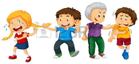 jpg transparent library Kids bullying clipart. Pictures for free download