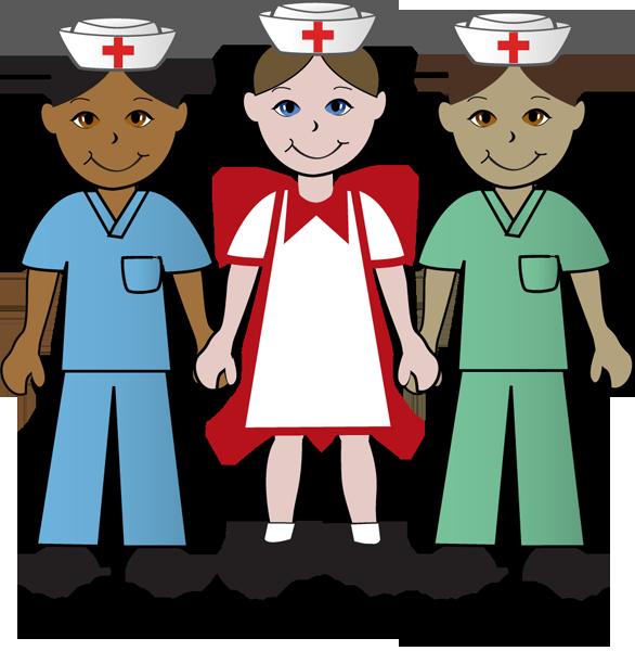 clipart freeuse download Nurse clip art for kids free clipart images