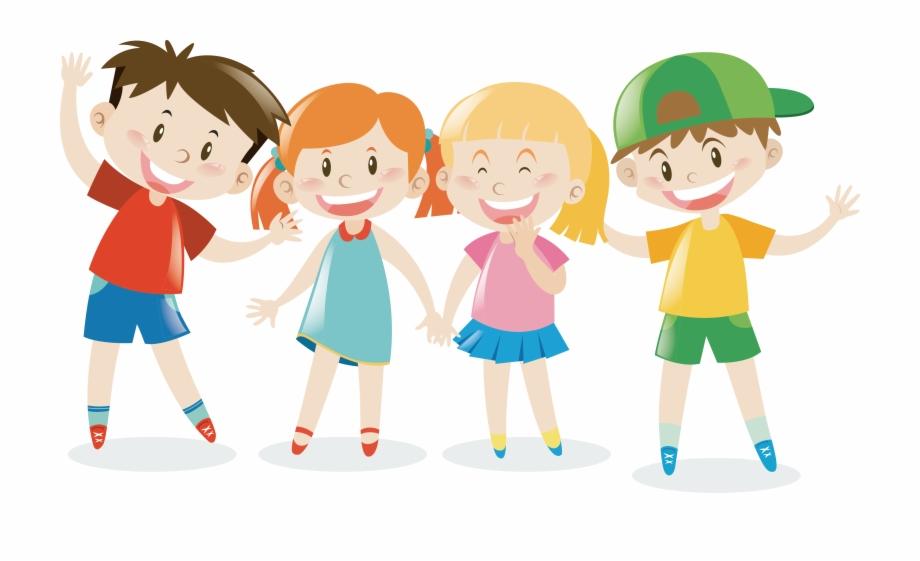 clip art transparent download Free children download clip. Kids clipart png.
