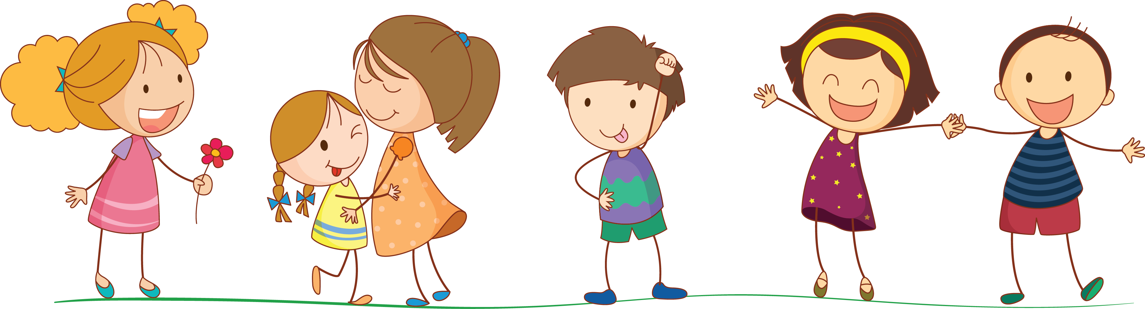 clipart freeuse library Kids clipart png. Transparent pictures free icons.