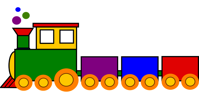 jpg free library Animal train clipart. Free image on pixabay
