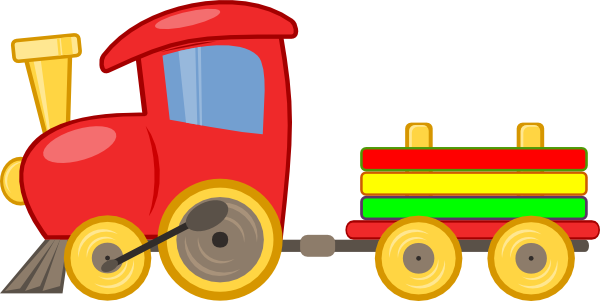 clip royalty free library Caboose clipart train cart. Clip art free for.
