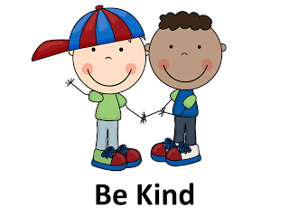 clip library stock Pictures of children helping. Be kind to others clipart