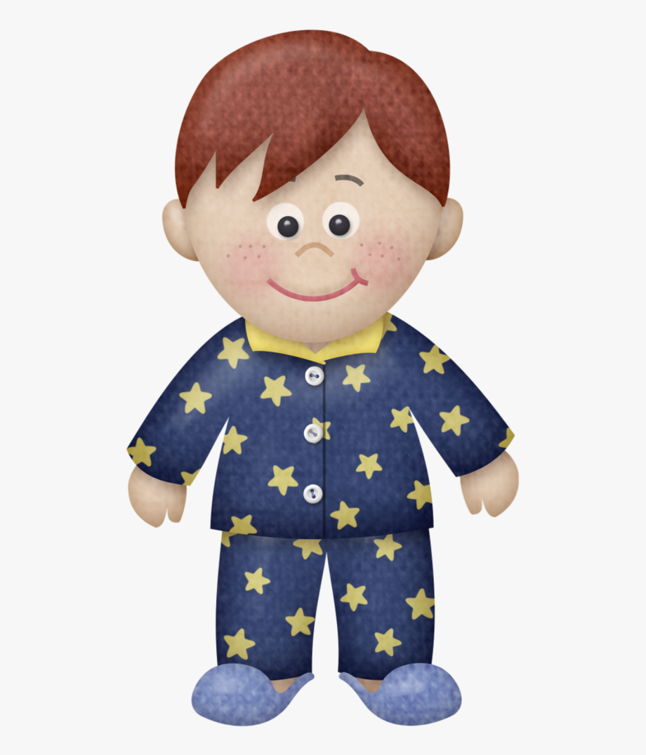 vector freeuse download Simple pictures family drawing. Kids in pajamas clipart