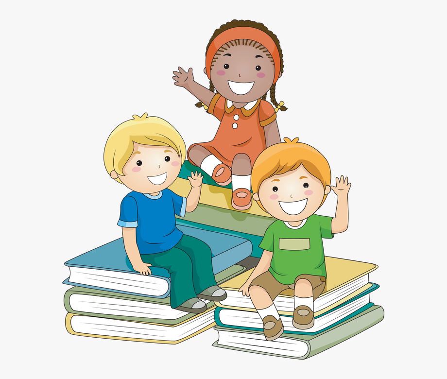 picture library stock Kids learning clipart. Storytime free cliparts on