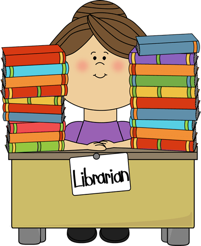 png freeuse download Little librarians moon township. Kids library clipart