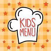 graphic freeuse Portal . Kids menu clipart