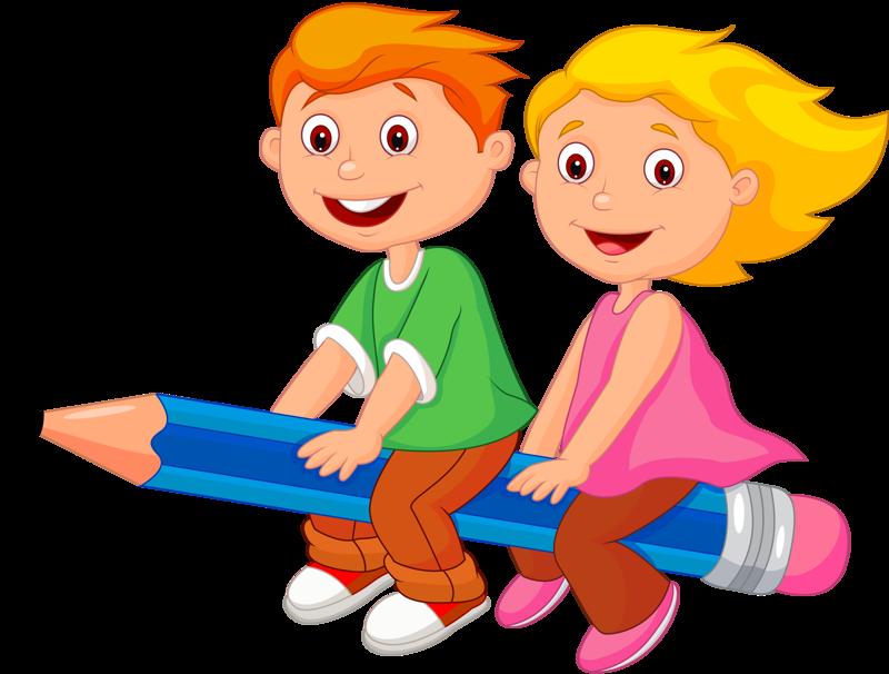 transparent download Image du blog zezete. Kids playing at school clipart