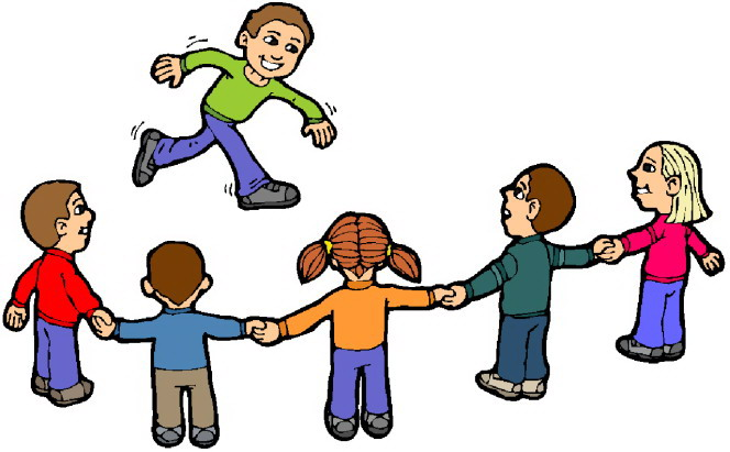 jpg royalty free stock Free download clip art. Kids playing clipart.