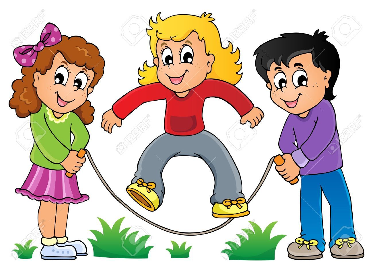 svg free stock Kids playing together clipart. Portal .