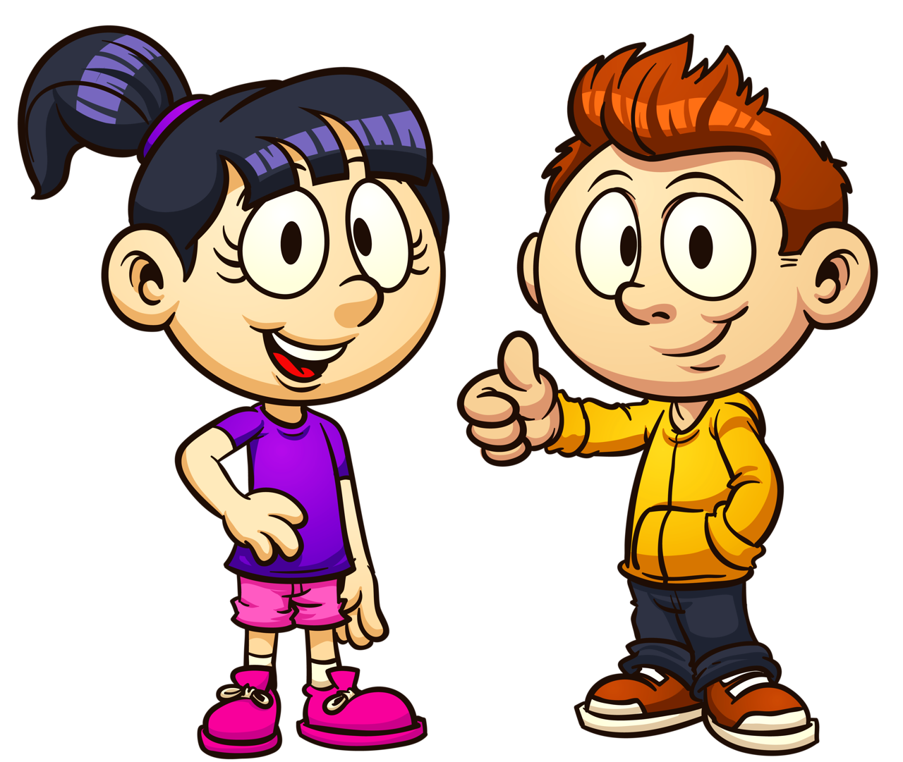 clip art stock  png pinterest clip. Kids pushing each other clipart