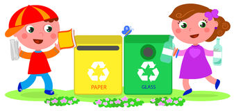 image freeuse download Portal . Kids recycle clipart.
