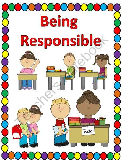 vector transparent Portal . Kids responsibility clipart