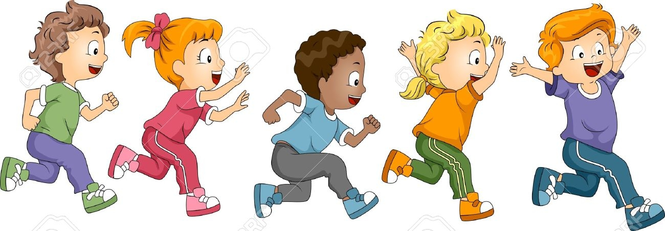 banner library stock Of clip art library. Kids running clipart.