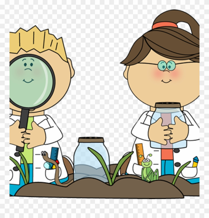 svg royalty free download Kids science clipart. Clip art images