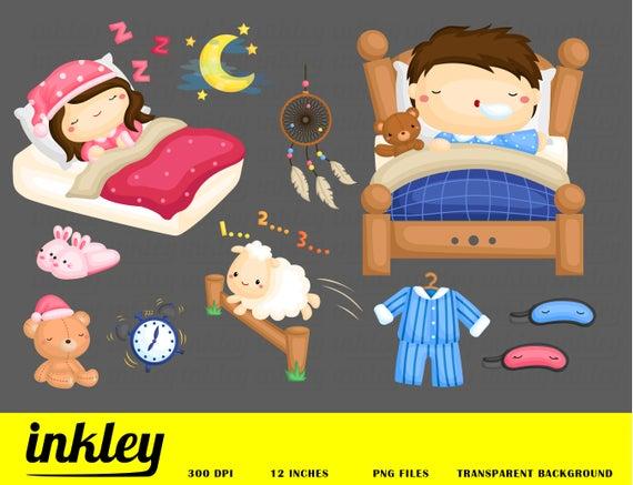 jpg Kids sleeping clipart. Clip art png sleep