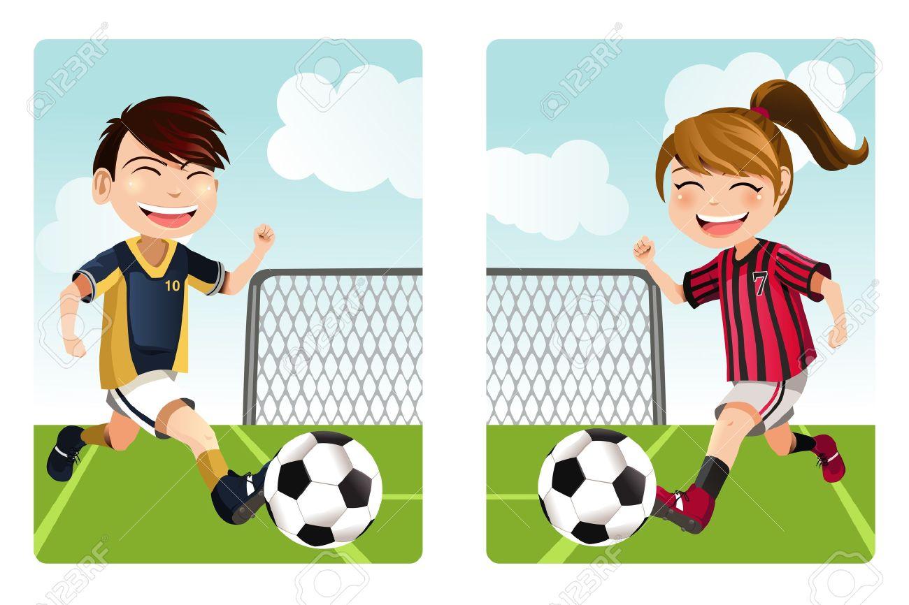 clip art library library Free clip art library. Kids soccer clipart