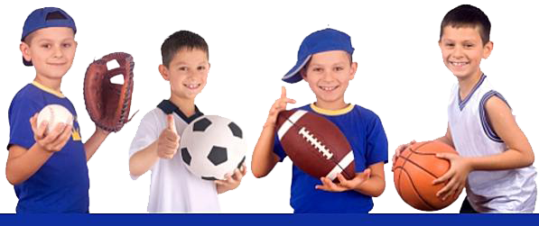 vector library stock Kids sports clipart. Sport png mart.