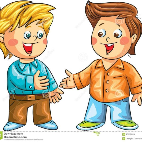 clip library Kids talking clipart. Collection of free conversing