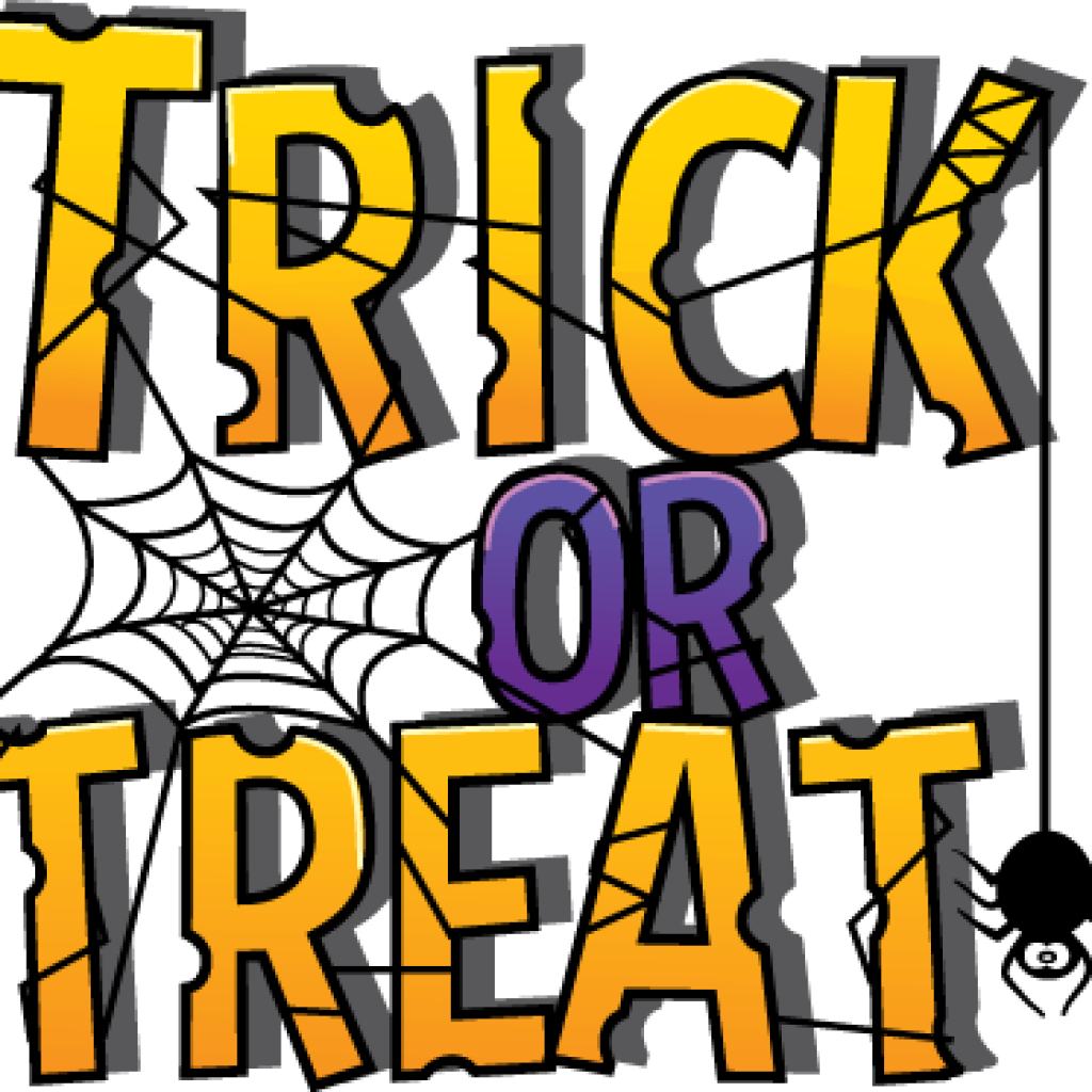 svg library stock Kids trick or treating clipart. Treat fish hatenylo com