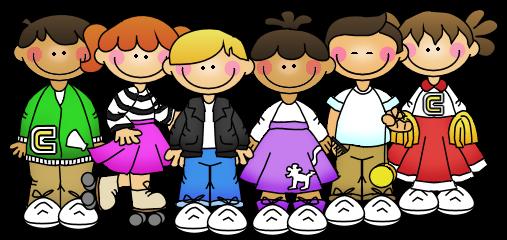 image stock 50s clipart 50 kid. Kindergarten jokingart com career.