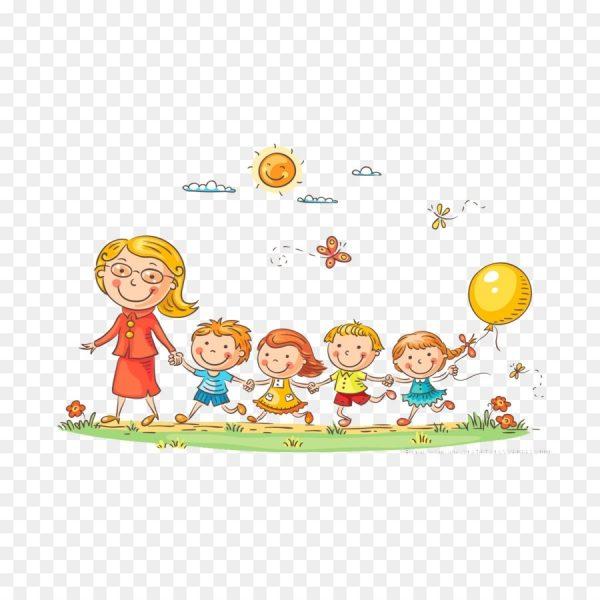 png download Pre school clip art. Kindergarten teacher clipart.