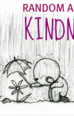 clip library stock Random acts of kind. Kindness drawing